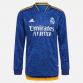 Real Madrid Bortedrakt 2021/22 Langermet