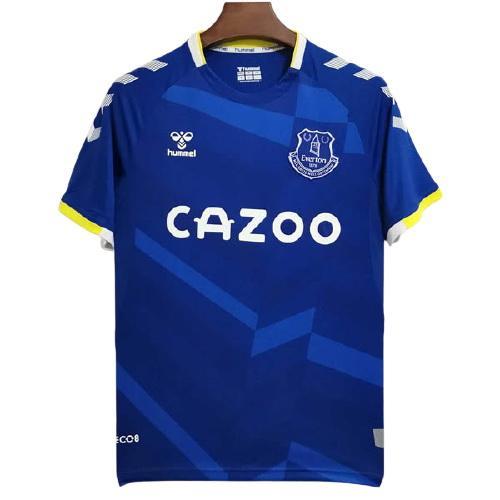 Everton Hjemmedrakt 2021/22 Kortermet