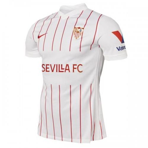 Sevilla Hjemmedrakt 2021/22 Kortermet